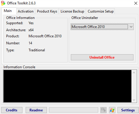 how to download microsoft toolkit